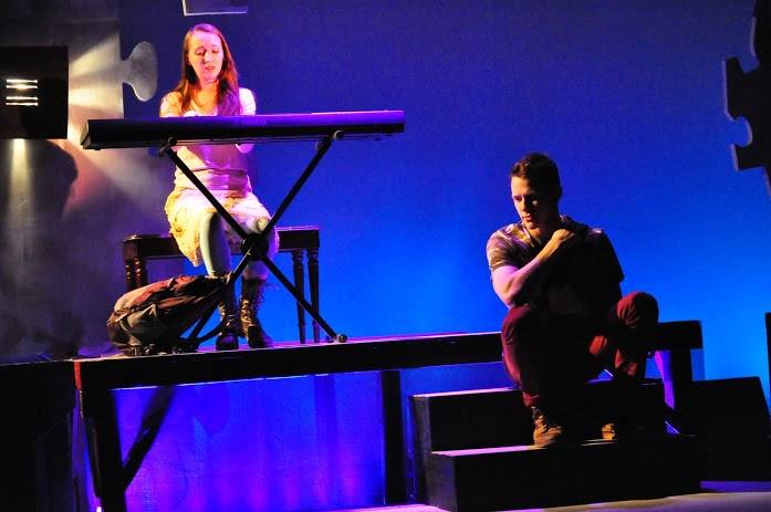 Next to Normal, 2013