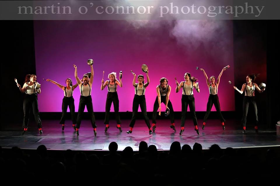 Belmont University Dance Concert, 2013