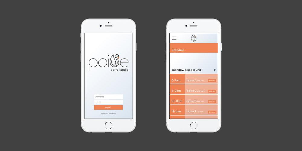 Potential app