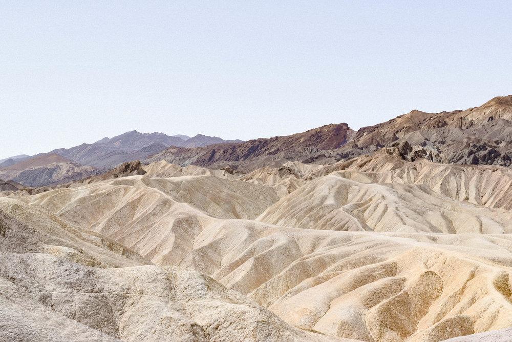 01 death valley, CA