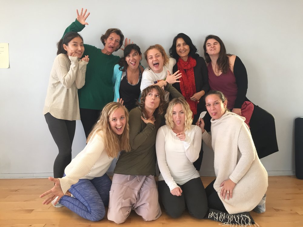 Yoga for Teens Teacher Training in New York, NY