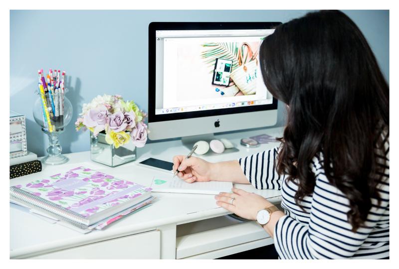 Elevenly Studio Branding, Website Design and Social Media Marketing