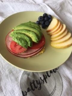 Breakfast Non-Sandwich