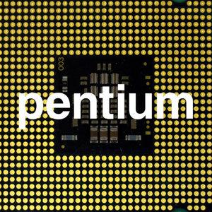 Pentium<br /><span>(Intel)</span>