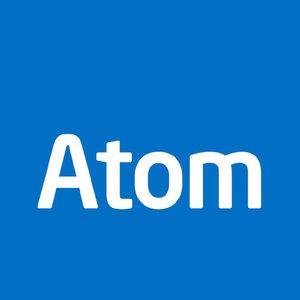 Atom<br /><span>(Intel)</span>
