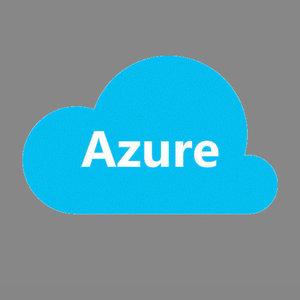 Azure<br /><span>(Microsoft)</span>