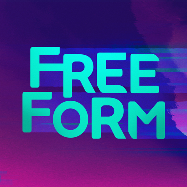 FreeForm<br /><span>(Disney—ABC)</span>