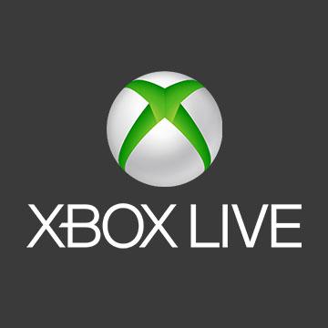 Xbox Live<br /><span>(Microsoft)</span>