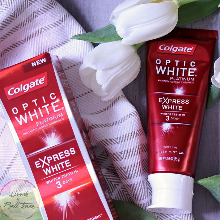 Optic White<br /><span>(Colgate)</span>