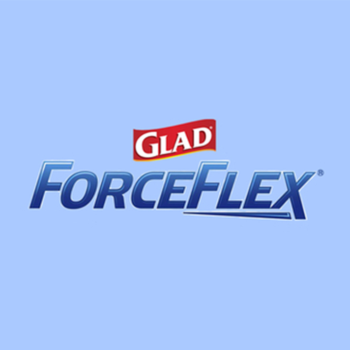 ForceFlex<br /><span>(The Clorox Co.)</span>