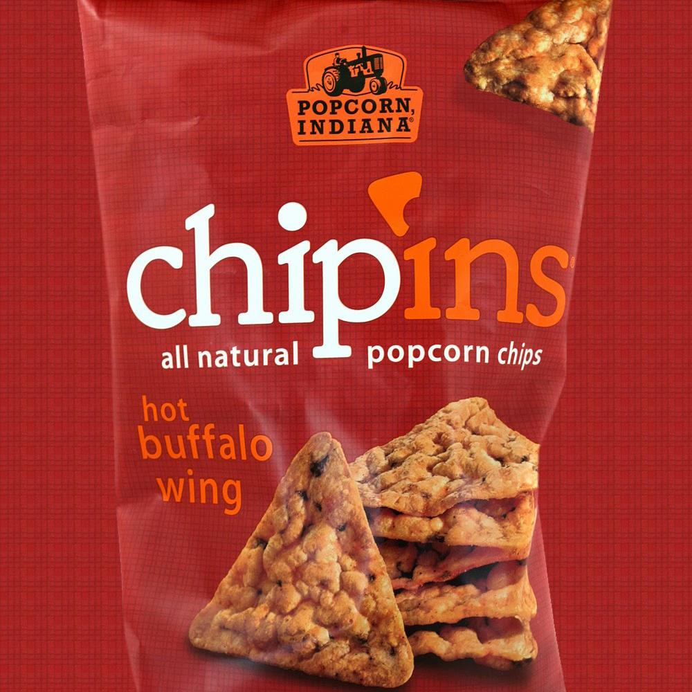 Chipins<br><span>(Popcorn, Indiana)</span>