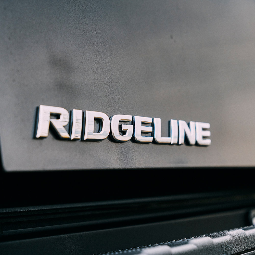 Ridgeline <br><span>(Honda)</span>