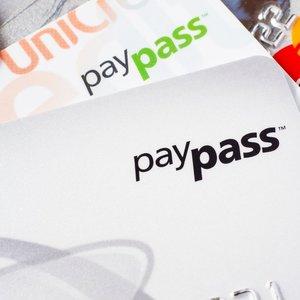 PayPass <br><span>(MasterCard)</span>