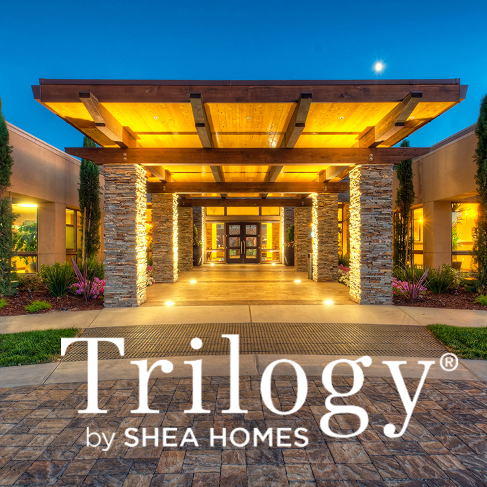Trilogy<br><span>(Shea Homes)</span>