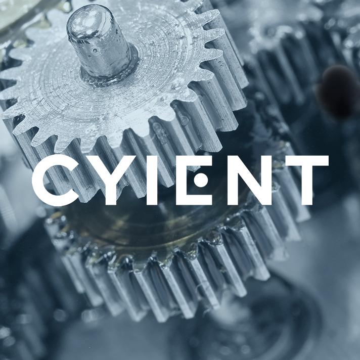 Cyient<br><span>(Infotech Enterprises)</span>