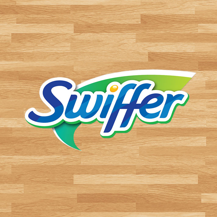 Swiffer<br /><span>(Procter & Gamble)</span>
