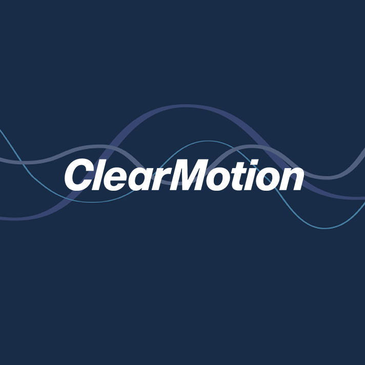 ClearMotion<br /><span>(Levant Power)</span>