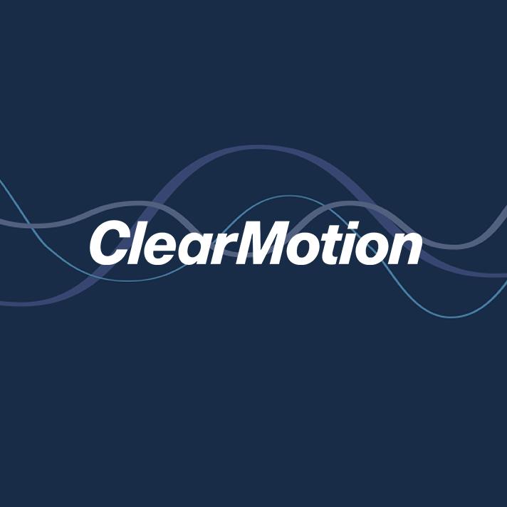 ClearMotion <br><span>(Levant Power)</span>