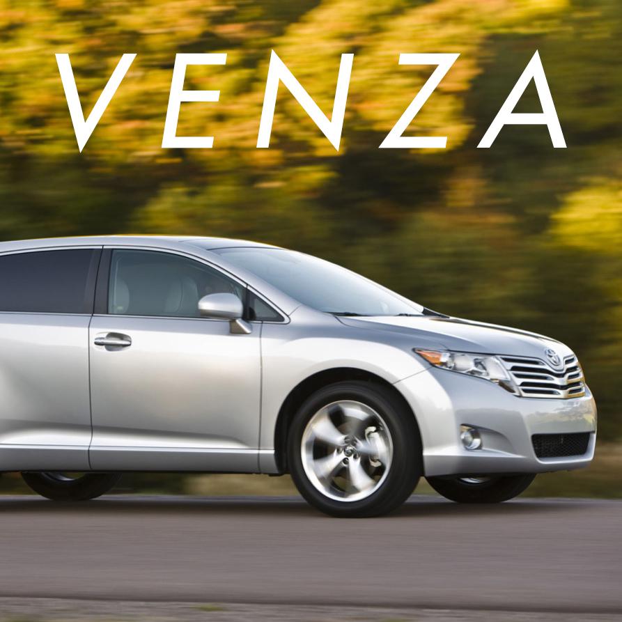 Venza<br><span>(Toyota)</span>