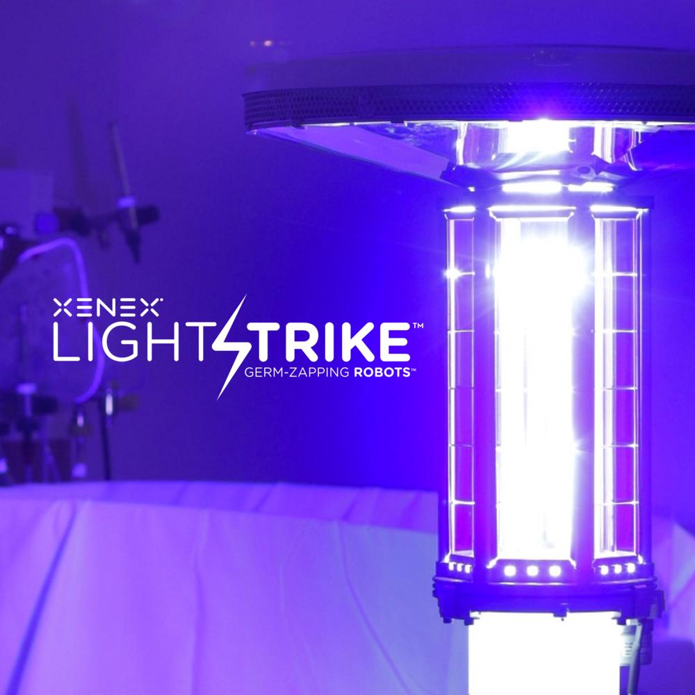 Lightstrike<br><span>(Xenex)</span>