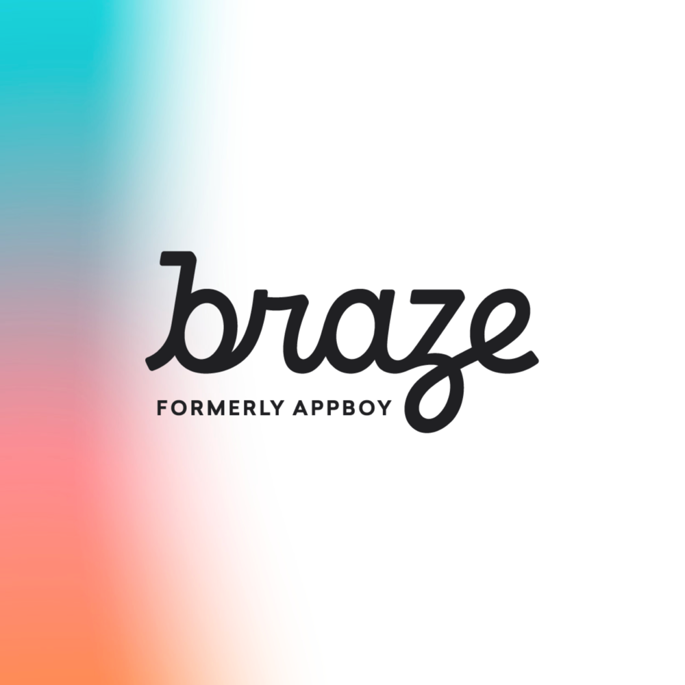 Braze<br><span>(Appboy)</span>