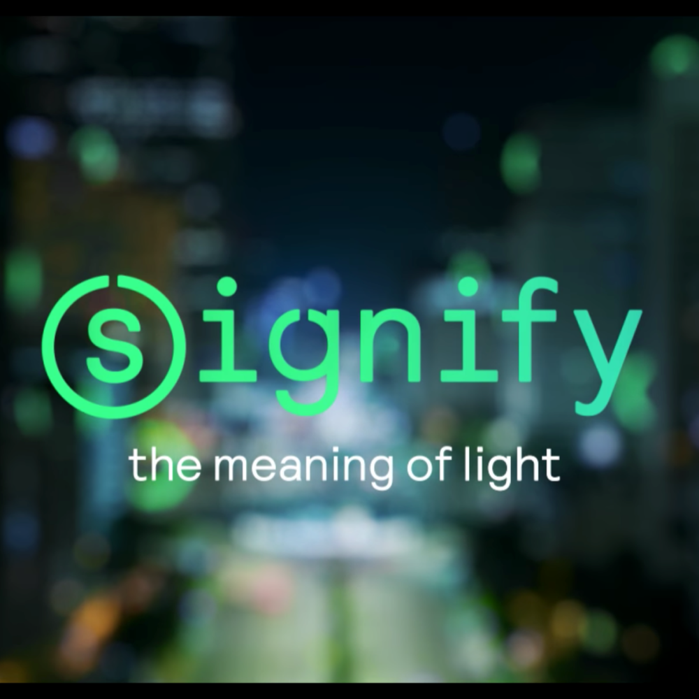 Signify<br><span>(Philips Lighting)</span>