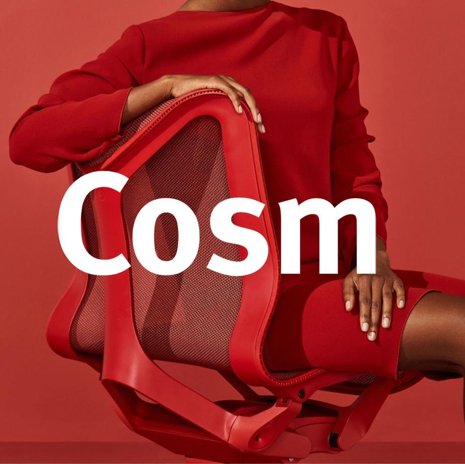 Cosm<br><span>(Herman Miller)</span>