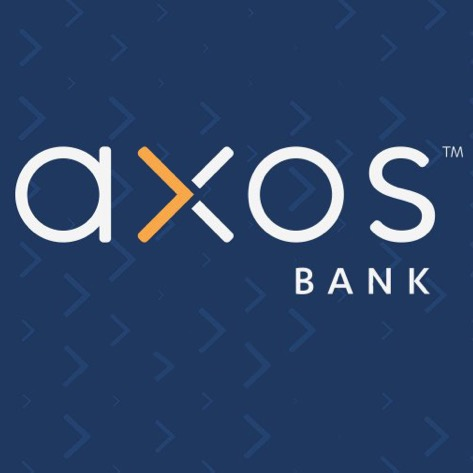 Image result for axos bank