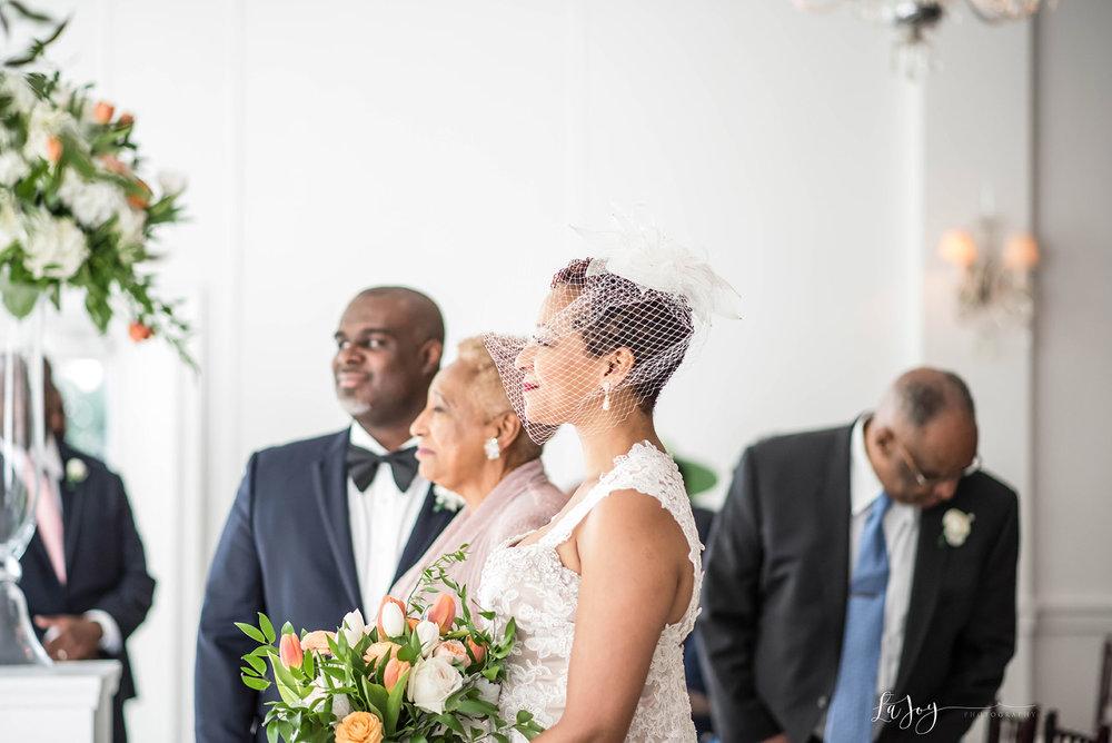 The Estate Wedding Photography