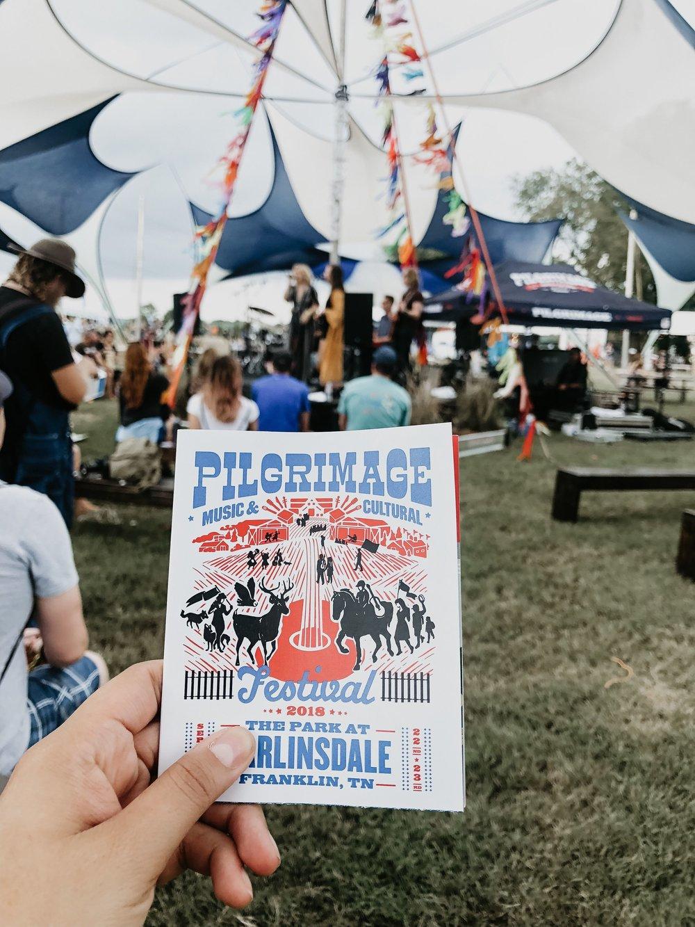 pilgrimage festival - Fest Review, Nashville TN