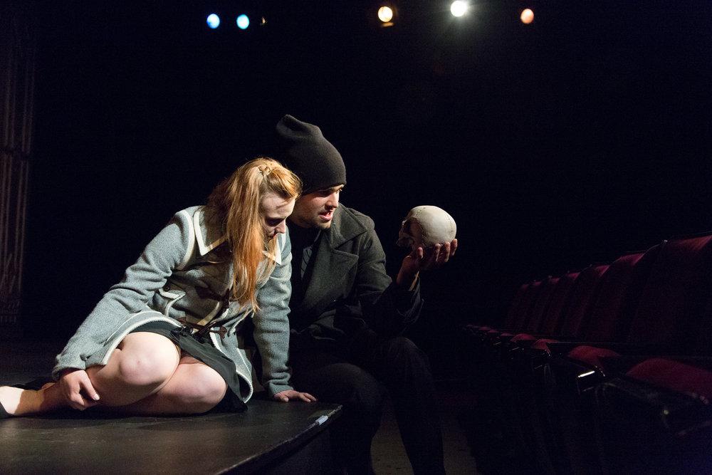 Hamlet (2013)