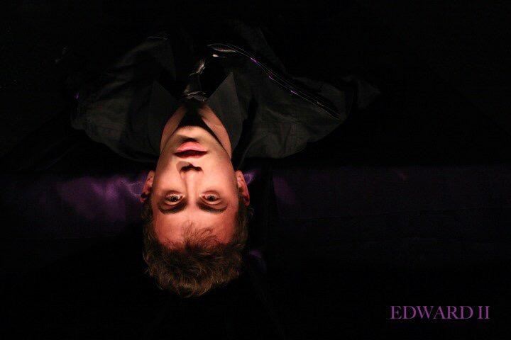 Edward II (2010)