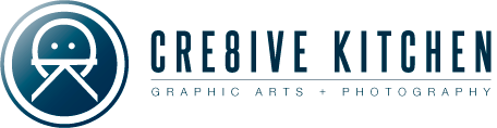 CRE8IVE KITCHEN Graphic Arts and Photography
