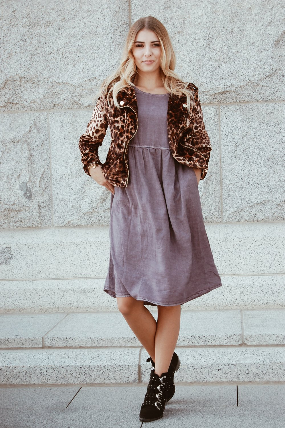 Jordan Midi Dress// Thats Perfectly Perfect ( sold out)-- similar here