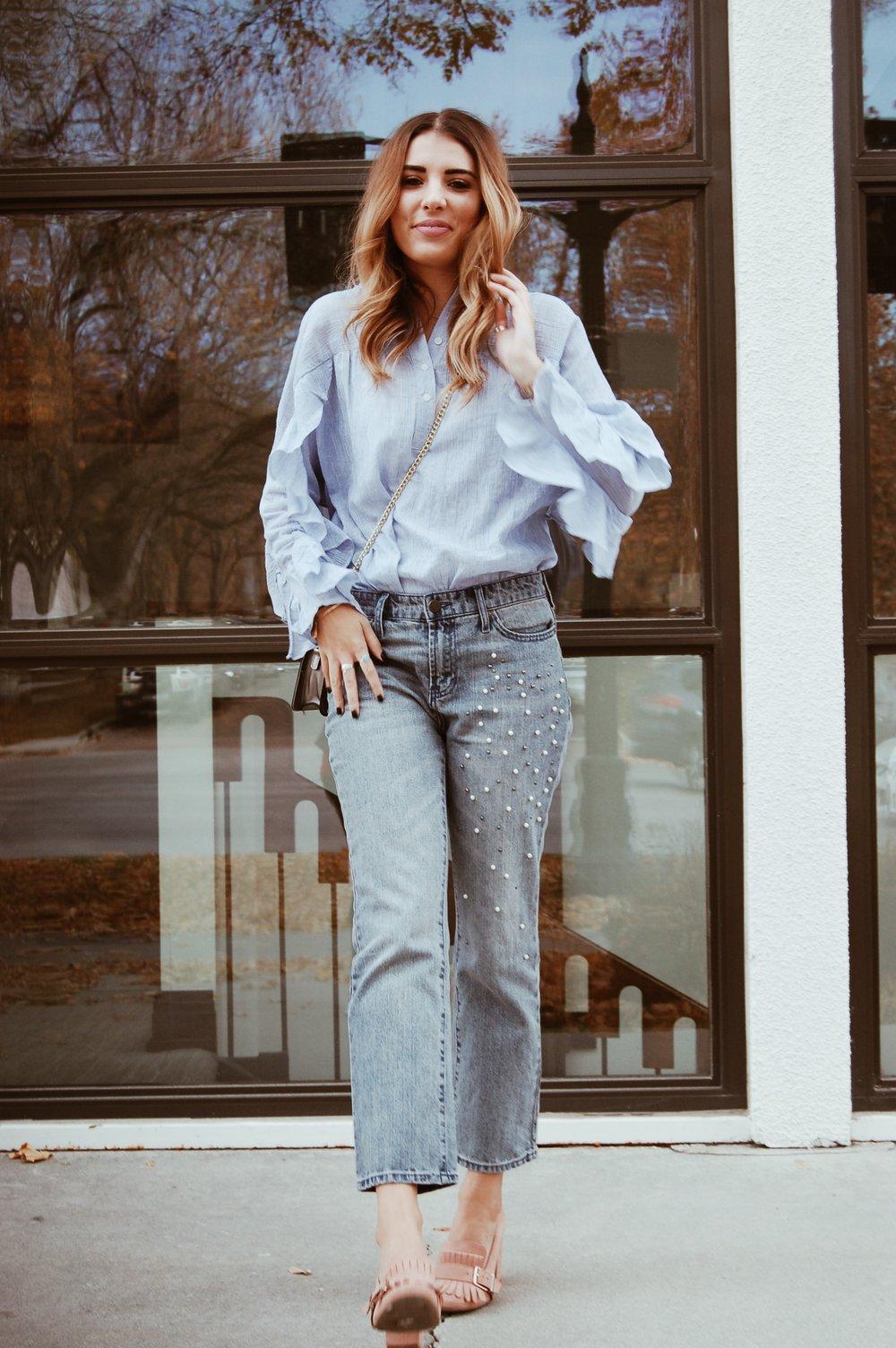 Jeans//  T  arget