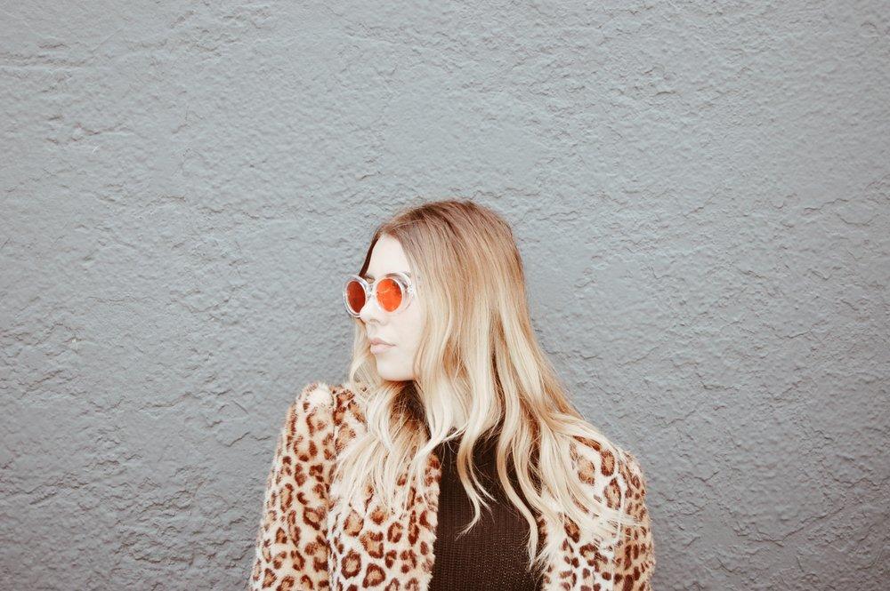 Sunglasses//  Sunglass Up