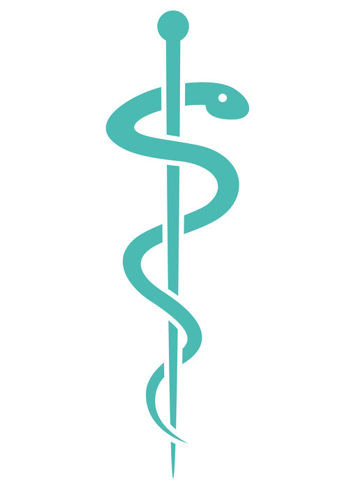 The Medical Sleight Of Hand History Behind The Medical Symbol