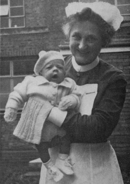 Sister J. Ward