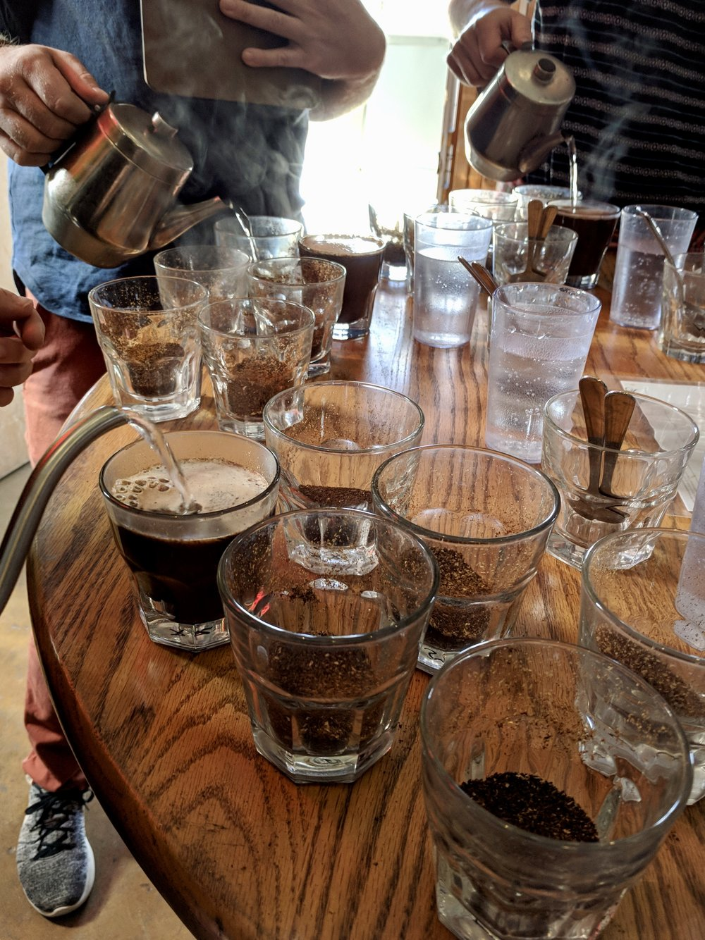 Flying M Coffee Cupping Detail.jpg