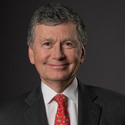 Reed Hundt    Chairman of the Federal Communications Commission under President Clinton, Intel board director