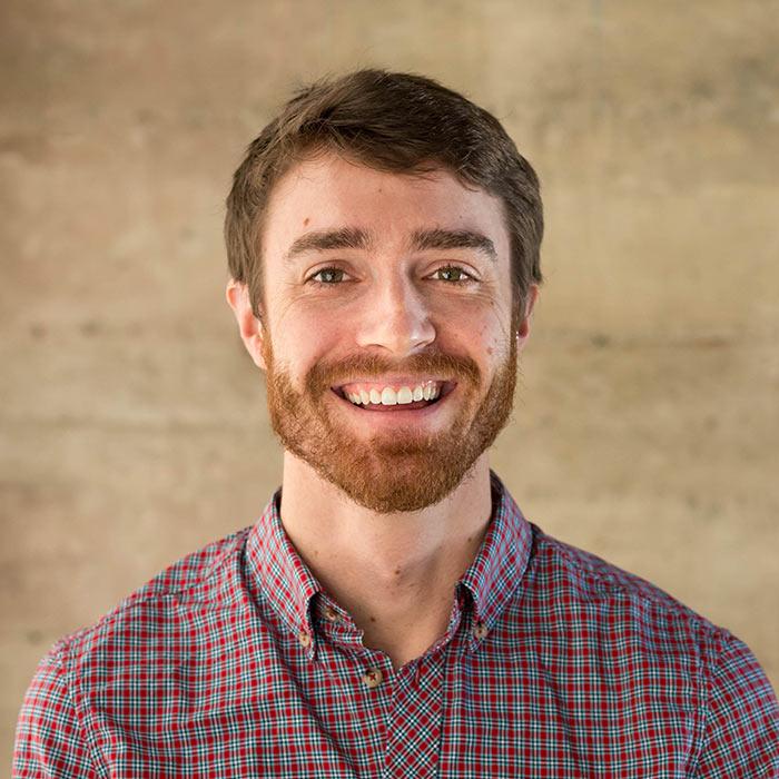 Tanner Welsh    Lead Engineer   Instructor at Dev Bootcamp, U.B.C. (Political Science)