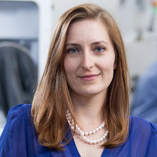 Valerie Coffman     CTO   Xometry, NIST, Cornell Computational Physics PhD