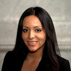 Nathaly Arriola    Founder, Operativo; senior comms roles in the Obama Administration; international campaigns expert