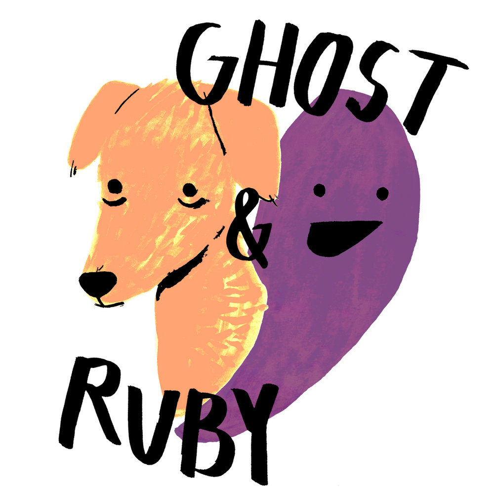 GHOST & RUBY