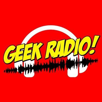 Geek Radio