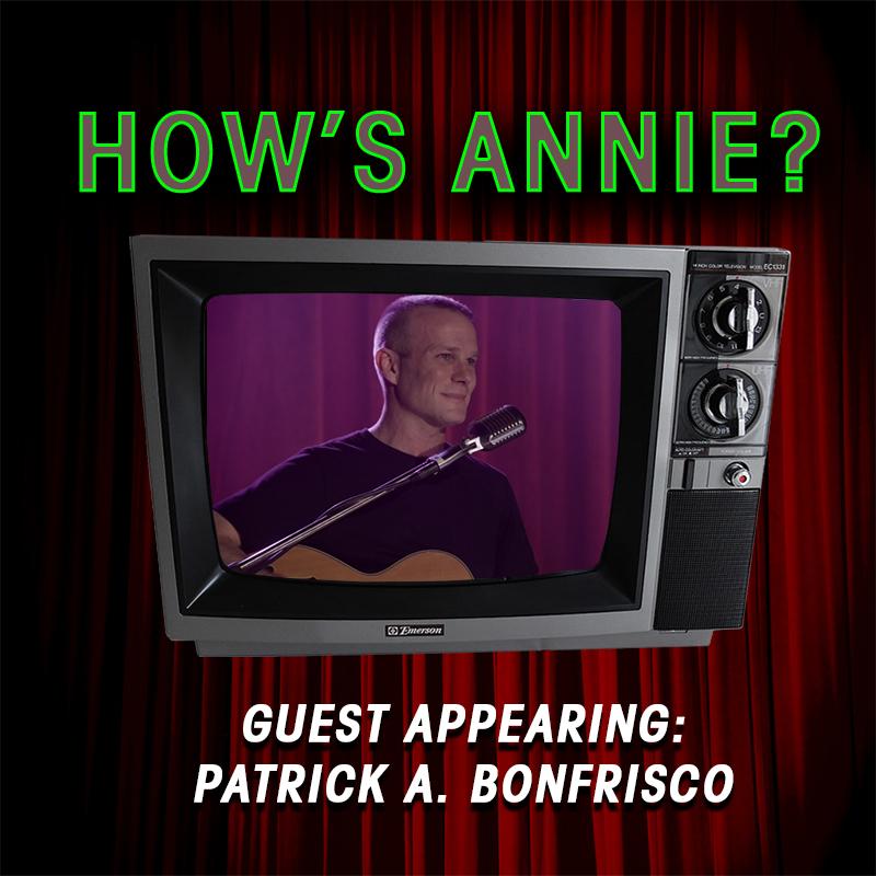 How's Annie? #13