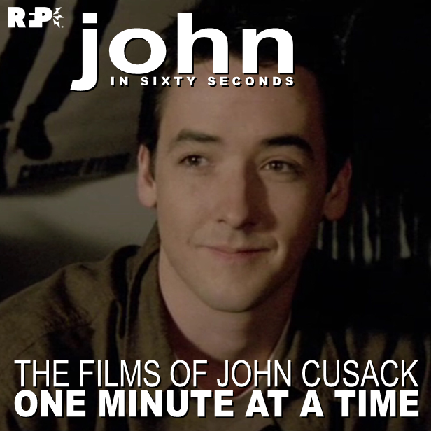 John in Sixty Seconds