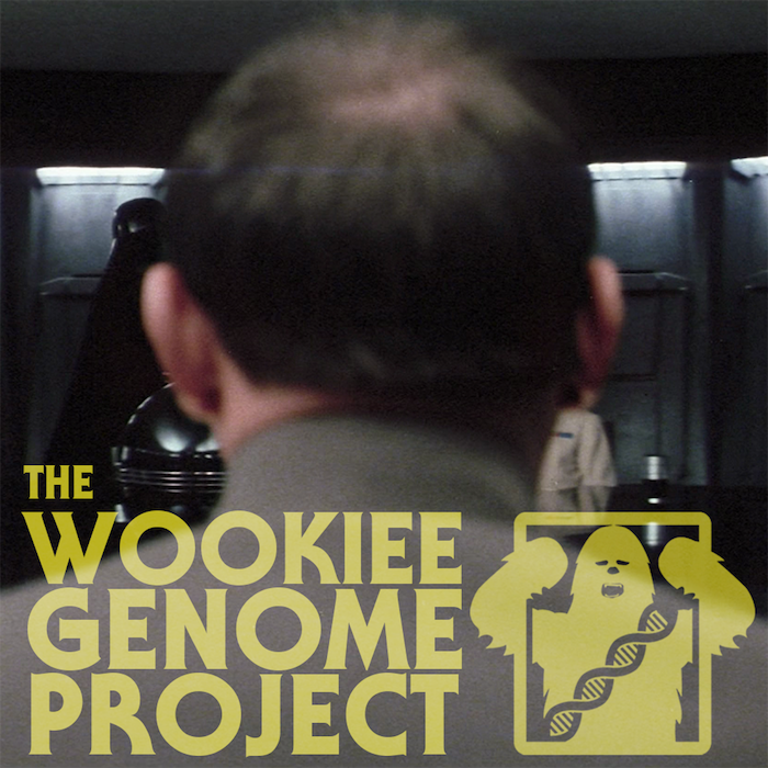 "The Wookiee Genome Project   Episode 2 |  Flash Gordon - The Regret Button   Join ""Diamond"" Rob and special guests  Patrick Bonfrisco  ( Radio Free Mandalore ) and Eric Strothers ( The Bad Motivators ) as they take a deep dive into the 1936 Universal Serial, Flash Gordon — perhaps the single greatest influence on Star Wars."