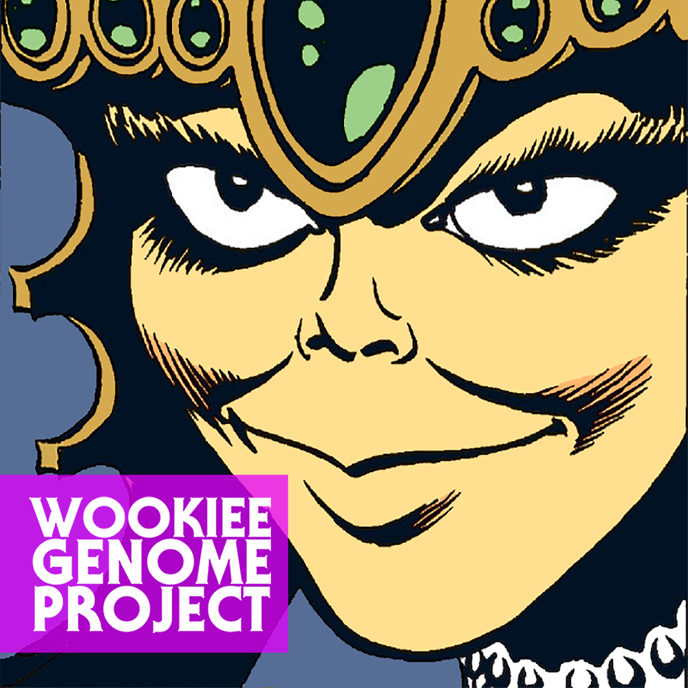 Wookiee Genome Project