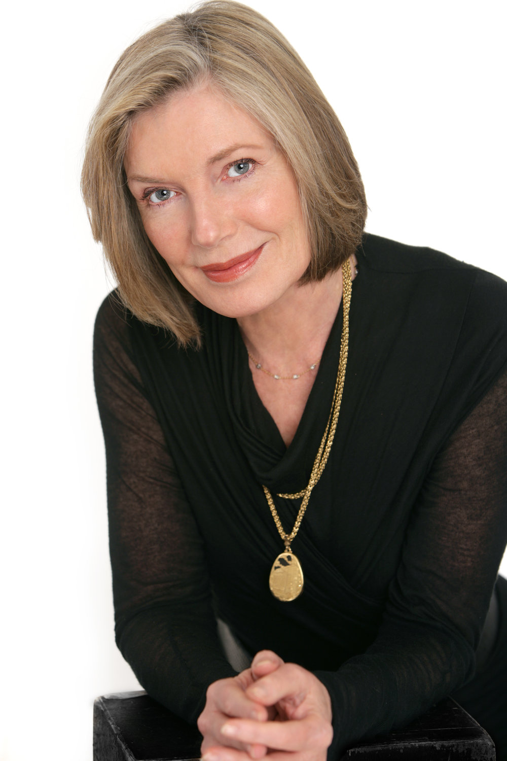Susan Sullivan headshot by Shandon Photography